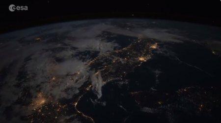 Din Anglia pana in Italia si de-a lungul Nilului. Inconjurul lumii noaptea, intr-un video viral