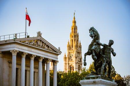 Brusc: Austriecii s-au intors impotriva principalului partener in coalitia care guverneaza tara