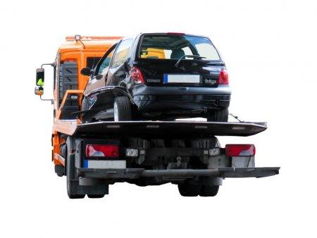 5 situatii in care ai nevoie de servicii de tractari auto
