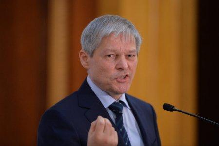 Premierul desemnat, la Parlament: suntem <span style='background:#EDF514'>GATA</span> sa ne apucam de treaba cat mai repede