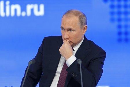 Armele hipersonice sunt deja in stare de lupta! Putin, amenintare directa pentru SUA