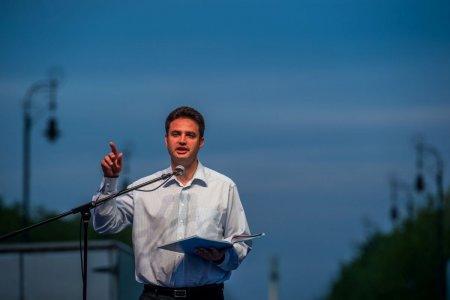 Cine este Peter Marki-Zay, conservatorul maghiar care va conduce opozitia unita in lupta cu Viktor Orban