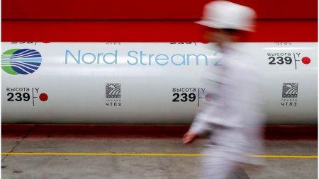 Prima linie a Nord Stream 2 a fost umpluta cu gaz tehnic, si e <span style='background:#EDF514'>GATA</span> sa inceapa livrarile catre Europa