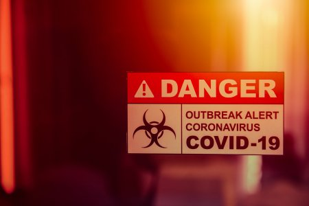 Avertismentul sumbru al unui cunoscut medic: Romania risca sa genereze o noua varianta virala