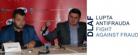 DLAF, condus de omul Rovanei Plumb, nu se deranjeaza pentru jaful fondurilor europene de la AFIR