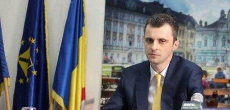 <span style='background:#EDF514'>DOSARUL</span> posturi caldute pentru mentinerea Guvernului Citu. Directorul STP Timisoara a demisionat
