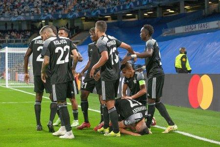 Sheriff Tiraspol, fara teama inainte de meciul cu Inter: Are puncte slabe » Ce strategie are campioana Moldovei