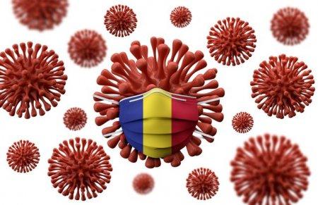 Coronavirus in Romania 18 octombrie 2021. Peste 10.000 de cazuri noi. O tanara de 19 ani si o alta de 20, printre cei 261 de morti. Bilant COVID-19