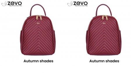 (P) Rucsacuri de dama Zevo - accesoriile indispensabile toamna aceasta