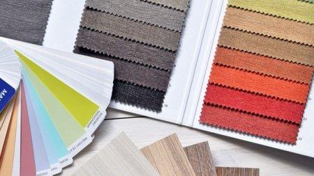 Ghidul materialelor textile preferate in 2021-2022: Care sunt tendintele actuale