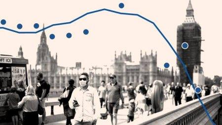 45.140 de cazuri noi COVID au fost inr<span style='background:#EDF514'>EGIS</span>trate in ultimele 24 de ore in Marea Britanie