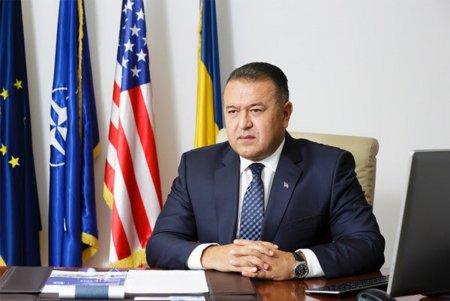 Presedintele CCIR, domnul Mihai Daraban, a fost revalidat in noul consiliu director EUROCHAMBRES