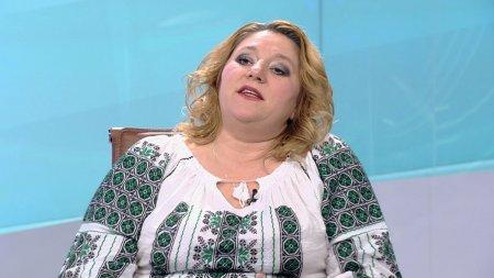Diana Șosoaca, amenintari in cazul profesoarei cu mesaje antivacciniste din Botosani: Veti avea de infruntat profesionistul din mine