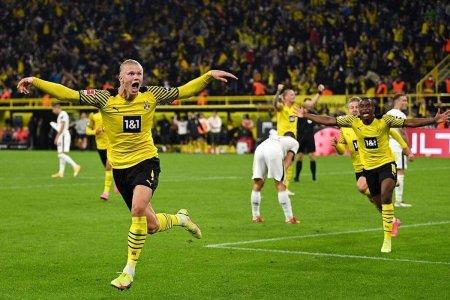 Trei meciuri de la care asteptam multe goluri in runda a 3-a din Champions League 19-20 octombrie
