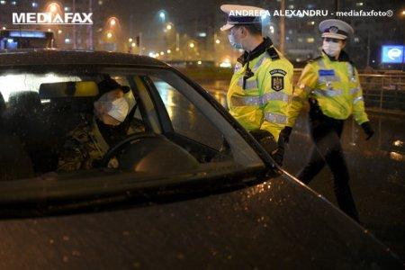 Doi politisti din Cluj, acuzati ca luau mita. Cum au fost prinsi