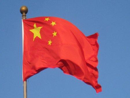 Nici China nu o duce bine. Cresterea economica a Chinei este in scadere, pe fondul crizei energetice si din constructii: avans de numai 4,9% in T3, fata de 7,9% in T2