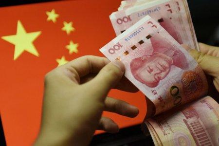 Cresterea economica a Chinei este in scadere, pe fondul crizei energetice si din constructii
