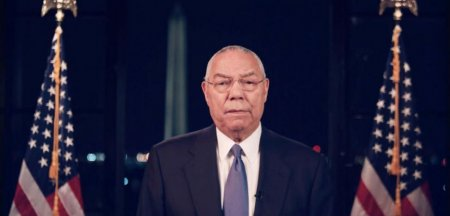 SUA. Fostul <span style='background:#EDF514'>SECRETAR DE STAT</span> Colin Powell a murit de COVID-19