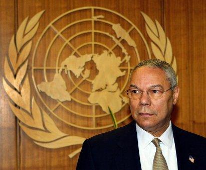 A murit Colin Powell, fost lider militar si primul <span style='background:#EDF514'>SECRETAR DE STAT</span> de culoare al SUA