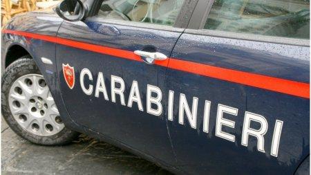 Romanca prinsa la furat in Italia. Ascunsese sub haine mancare pentru <span style='background:#EDF514'>ANIMA</span>le in valoare de 700 de euro