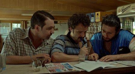 Dragos Bucur, Dorian Boguta si Alexandru Papadopol se pregatesc pentru Doua lozuri 2. Cand incep filmarile