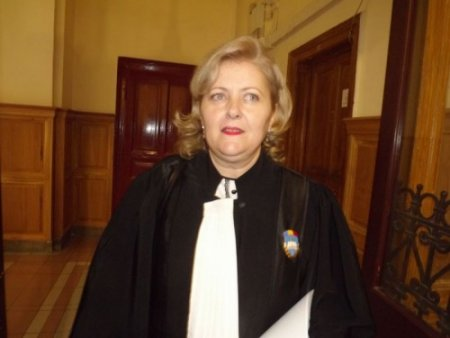 Șefa DNA Cluj s-a pensionat. Locul ei este ocupat de un procuror controversat