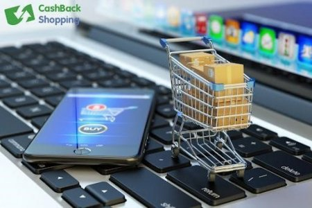CashBack Shopping – Castiga bani online, de fiecare data cand ii cheltui