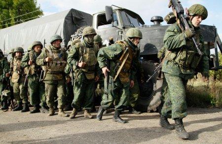 OSCE acuza separatistii pro-rusi ca au <span style='background:#EDF514'>SECHE</span>strat reprezentantii unui misiuni de monitorizare a pacii