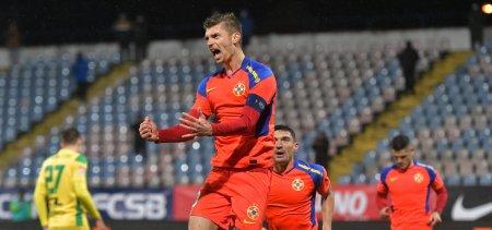 Edi Iordanescu, despre victoria FCSB-ului, cu CS Mioveni: Jucatorii au dat dovada de caracter si solidaritate cu toti cei bolnavi
