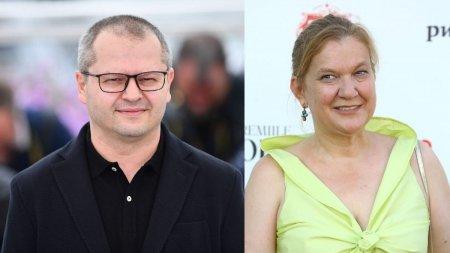 Regizorul Corneliu Porumboiu si producatorul Ada Solomon, acuzati de evaziune fiscala si spalare de bani