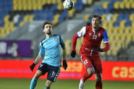 FC Botosani - Chindia » Cu o victorie, moldovenii urca pe locul 2!