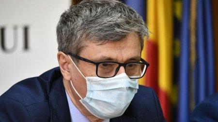<span style='background:#EDF514'>VIRGIL</span> Popescu, ministru interimar al Energiei: Romanii nu vor plati in aceasta iarna mai mult decat au platit in iarna trecuta