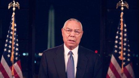Viata lui Colin Powell: a supravietuit prabusirii unui elicopter in Vietnam, a indus in eroare ONU si s-a dezis de republicani in ultimul sau an