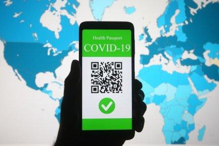 Comisia Europeana: certificatul digital al UE privind COVID este un succes la nivel mondial