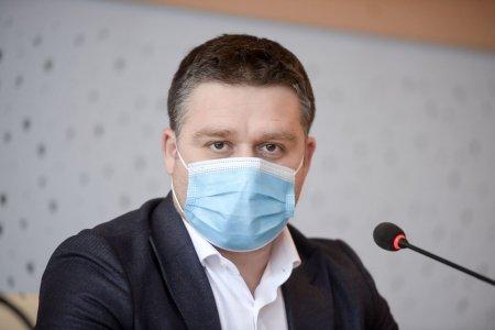 "Ciprian Ciucu a avut COVID: ""Faptul ca am fost vaccinat m-a ajutat enorm"""