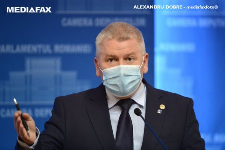 Inlocuitor pentru Orban. Florin Roman preia conducerea Ca<span style='background:#EDF514'>MEREI</span> Deputatilor pentru urmatoarele doua saptamani