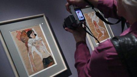 Muzeele din Viena si-au deschis cont pe OnlyFa ns. Ce vor publica pe site-ul pentru adulti