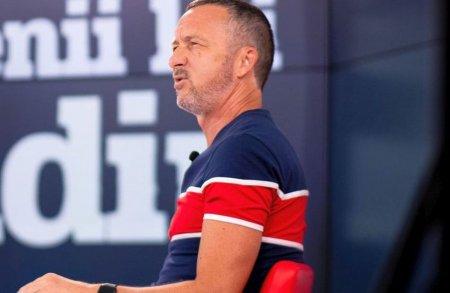 Jucatorul de nationala care l-a avariat pe MM Stoica: I-am rupt doua degete