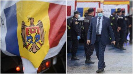 Romania primeste ajutor de la Republica Moldova in criza COVID