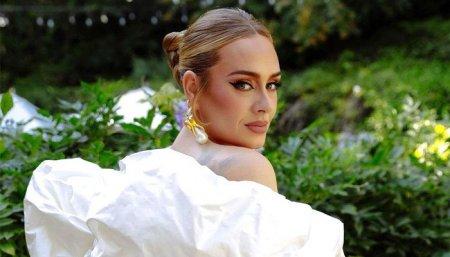 Succesul cantaretei Adele. Artista revine dupa sase ani cu un nou album si doboara deja recorduri
