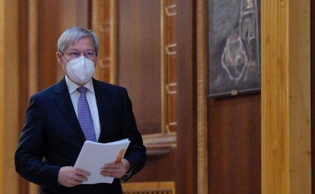 A fost stabilit calendarul inve<span style='background:#EDF514'>STIR</span>ii Cabinetului Ciolos. Marti au loc audierile, iar miercuri votul