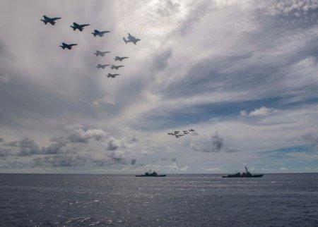 Punct de cotitura pentru NATO. Amenintarea principala nu mai este Rusia. Declaratiile secretarului general al NATO