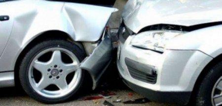 Gafa in trafic a unei soferite s-a soldat cu cinci femei si un copil accidentati. Care a fost cauza coliziunii