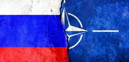 Reactie categorica a Moscovei la adresa NATO dupa retragerea acreditarilor pentru opt spioni de-ai sai: Serghei Lavrov a anuntat <span style='background:#EDF514'>SUSPENDA</span>rea legaturilor