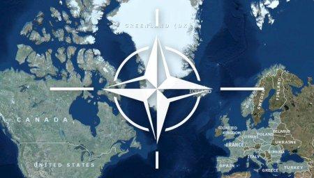 Rusia <span style='background:#EDF514'>SUSPENDA</span> misiunea sa la NATO si pe cea a Aliantei la Moscova