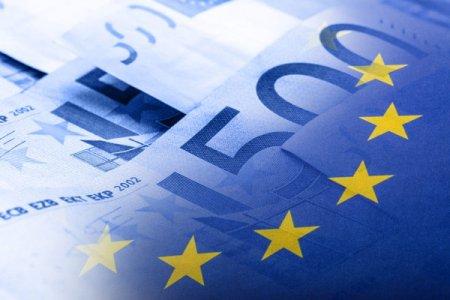 Inflatia din zona euro va ramane ridicata pana la mijlocul anului viitor