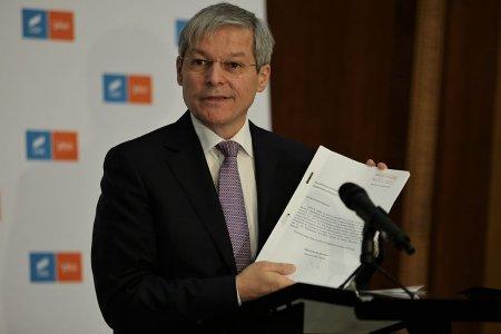 Ministrii Cabinetului Ciolos sunt audiati astazi in Parlament