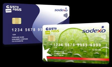 (P) La 5 ani de la lansarea primului card Gusto Pass, Sodexo se indreapta catre <span style='background:#EDF514'>DIGITALIZAREA</span> completa a cardului de masa, aducand o noua experienta semnificativa beneficiarilor sai si un nou design al cardului