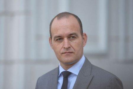 Dan Vilceanu: Parlamentarii PNL vor fi prezenti la votul privind Guvernul Ciolos, dar nu vor vota