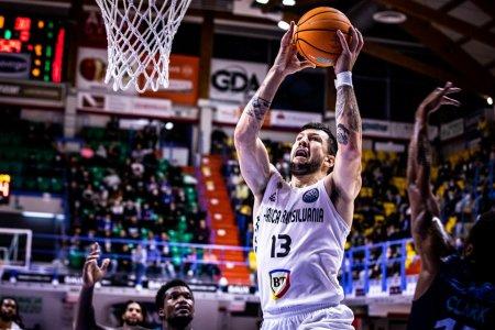 Un nou succes pentru U-BT Cluj in Basketball Champions League